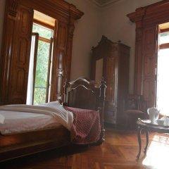 Отель Villa Quiete Монтекассино комната для гостей