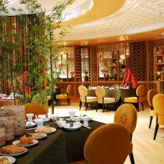 Отель Grand Millennium HongQiao Shanghai питание фото 2