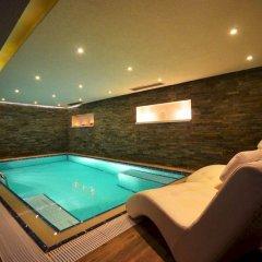 Отель SarOtel Албания, Тирана - отзывы, цены и фото номеров - забронировать отель SarOtel онлайн бассейн