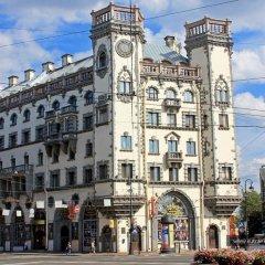 Гостиница City 812 в Санкт-Петербурге отзывы, цены и фото номеров - забронировать гостиницу City 812 онлайн Санкт-Петербург фото 2