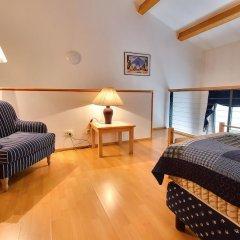 Апартаменты Daily Apartments - Ilmarine комната для гостей фото 4