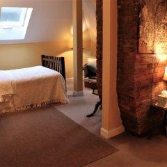 Отель 50 Lincoln Short North Bed and Breakfast комната для гостей фото 4
