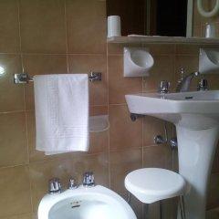 Hotel Montecarlo Кьянчиано Терме ванная фото 2