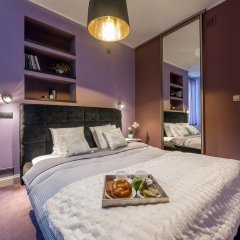 Апартаменты P&O Apartments Tamka в номере