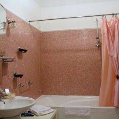 Отель Locanda Il Mascherino Италия, Фраскати - отзывы, цены и фото номеров - забронировать отель Locanda Il Mascherino онлайн ванная