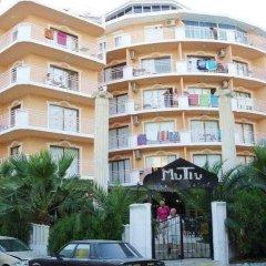 Mutlu Apart Hotel Турция, Дидим - отзывы, цены и фото номеров - забронировать отель Mutlu Apart Hotel онлайн парковка