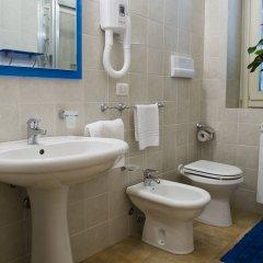 Отель Agriturismo Salemi Италия, Пьяцца-Армерина - отзывы, цены и фото номеров - забронировать отель Agriturismo Salemi онлайн ванная фото 2