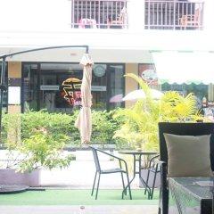 Отель Holiday Home Patong с домашними животными
