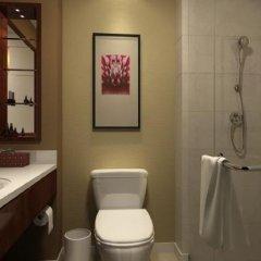 Отель Guyana Marriott Hotel Georgetown Гайана, Джорджтаун - отзывы, цены и фото номеров - забронировать отель Guyana Marriott Hotel Georgetown онлайн ванная фото 3