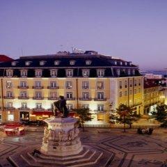 Отель Bairro Alto Лиссабон фото 4