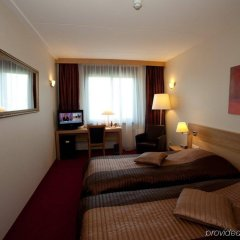 Отель Bastion Hotel Zaandam Нидерланды, Заандам - отзывы, цены и фото номеров - забронировать отель Bastion Hotel Zaandam онлайн комната для гостей фото 3