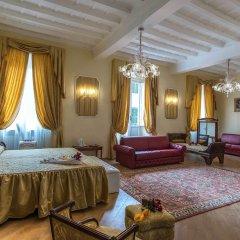 Отель Trevi Rome Suite Рим развлечения