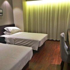 Отель Baolong Homelike Hotel-International Convention Center Китай, Шанхай - отзывы, цены и фото номеров - забронировать отель Baolong Homelike Hotel-International Convention Center онлайн комната для гостей фото 5