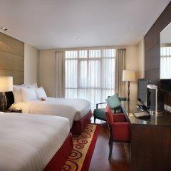 Отель Sathorn Vista, Bangkok - Marriott Executive Apartments Таиланд, Бангкок - отзывы, цены и фото номеров - забронировать отель Sathorn Vista, Bangkok - Marriott Executive Apartments онлайн комната для гостей