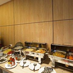 Отель Paripas Patong Resort Пхукет питание