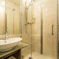Hotel Lord ванная