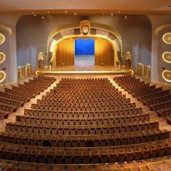 Отель Emirates Palace Abu Dhabi развлечения