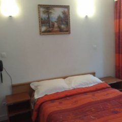 Отель Bertha Париж комната для гостей фото 4