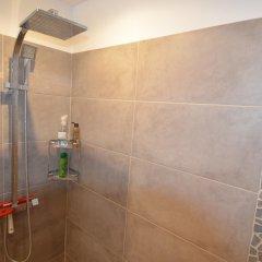 Отель MyNice Rouge Indien Франция, Ницца - отзывы, цены и фото номеров - забронировать отель MyNice Rouge Indien онлайн ванная фото 2