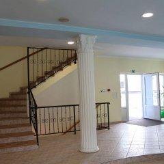 Отель Blue Villa Appartement House Венгрия, Хевиз - отзывы, цены и фото номеров - забронировать отель Blue Villa Appartement House онлайн интерьер отеля фото 3