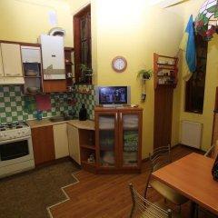 Хостел Колибри Львов интерьер отеля фото 2