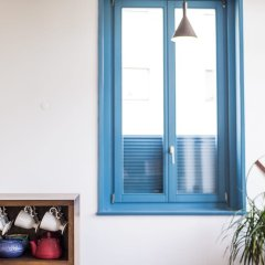 Отель Hostel & Suites Des Arts Португалия, Амаранте - отзывы, цены и фото номеров - забронировать отель Hostel & Suites Des Arts онлайн балкон