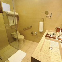 La Casona de la Ronda Hotel Boutique Patrimonial ванная