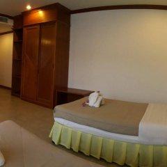 MT Hotel комната для гостей фото 4