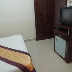 Отель Tam Xuan Далат удобства в номере