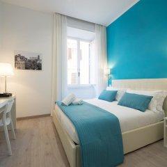 Отель Le Stanze Di Gaia Италия, Рим - отзывы, цены и фото номеров - забронировать отель Le Stanze Di Gaia онлайн комната для гостей фото 2