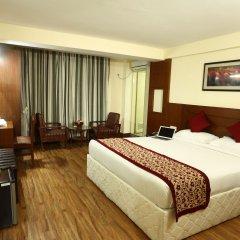 Отель Woodland Kathmandu Непал, Катманду - отзывы, цены и фото номеров - забронировать отель Woodland Kathmandu онлайн комната для гостей