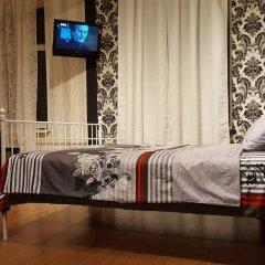 Апартаменты DeLuxe Apartment Vavilova Москва комната для гостей фото 4