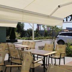 Мини-отель Хата питание фото 2
