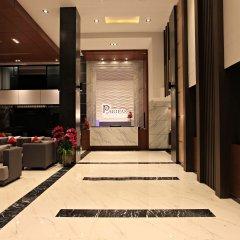 Отель Paripas Patong Resort интерьер отеля фото 4