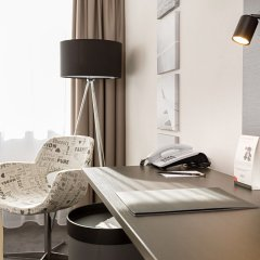 Victor's Residenz-Hotel Berlin Tegel удобства в номере