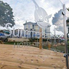 Summerbay Resort Hotel спортивное сооружение