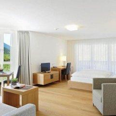 Отель Wander- und Bikehotel Vinschgerhof Силандро комната для гостей фото 4