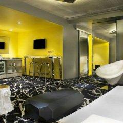 Отель SLS Las Vegas комната для гостей фото 5