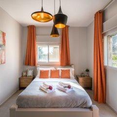 Sweet Inn Apartments - Ramban Street Израиль, Иерусалим - отзывы, цены и фото номеров - забронировать отель Sweet Inn Apartments - Ramban Street онлайн комната для гостей фото 2