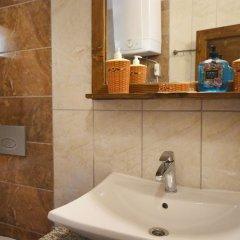 KAY6700 Villa Malhun 2 Bedrooms Турция, Кесилер - отзывы, цены и фото номеров - забронировать отель KAY6700 Villa Malhun 2 Bedrooms онлайн ванная