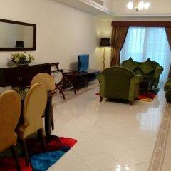 Al Manar Hotel Apartments комната для гостей фото 11