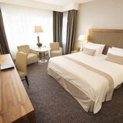 Bilderberg Garden Hotel 5* Стандартный номер с различными типами кроватей фото 4