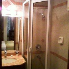 Hotel Corporate Park ванная фото 2