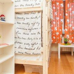 Гостиница Hostels Rus - Polyanka в Москве 1 отзыв об отеле, цены и фото номеров - забронировать гостиницу Hostels Rus - Polyanka онлайн Москва спа фото 2