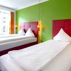 Отель Annex Copenhagen комната для гостей фото 3