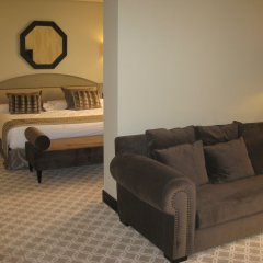 Отель Bahia Испания, Сантандер - 1 отзыв об отеле, цены и фото номеров - забронировать отель Bahia онлайн комната для гостей фото 2