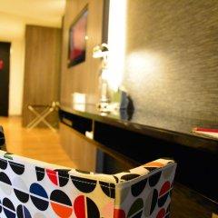 Отель Trinity Silom Hotel Таиланд, Бангкок - 2 отзыва об отеле, цены и фото номеров - забронировать отель Trinity Silom Hotel онлайн удобства в номере фото 2