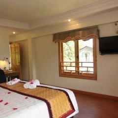 Отель Sapa Eden View Hotel Вьетнам, Шапа - отзывы, цены и фото номеров - забронировать отель Sapa Eden View Hotel онлайн