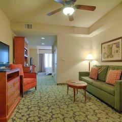 Отель Hilton Garden Inn Las Vegas Strip South США, Лас-Вегас - отзывы, цены и фото номеров - забронировать отель Hilton Garden Inn Las Vegas Strip South онлайн комната для гостей