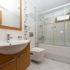 Отель Diana Residence ванная